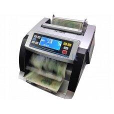 Banknotų skaičiavimo mašina