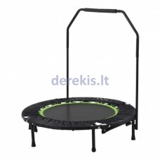 Batutas Tunturi Foldable fitness 14TUSFU272, 104cm