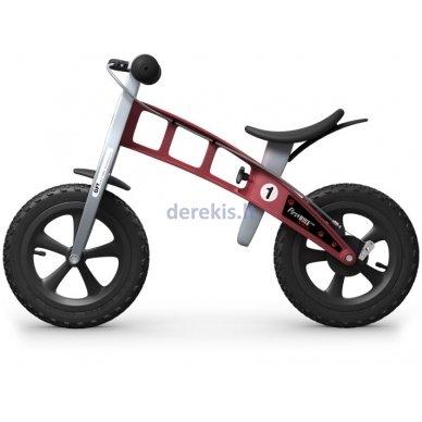 Balansinis dviratis FirstBike Cross (spalvą galima pasirinkti) 3