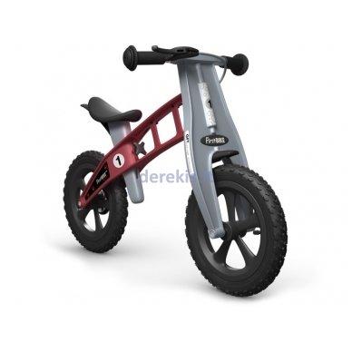 Balansinis dviratis FirstBike Cross (spalvą galima pasirinkti) 5