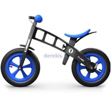 Balansinis dviratis FirstBike Special (spalvą galima pasirinkti) 3