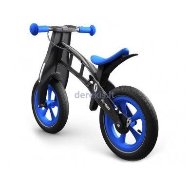 Balansinis dviratis FirstBike Special (spalvą galima pasirinkti) 4