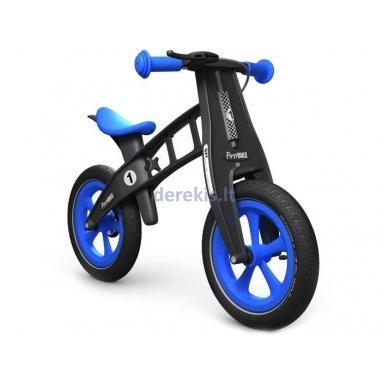 Balansinis dviratis FirstBike Special (spalvą galima pasirinkti) 5