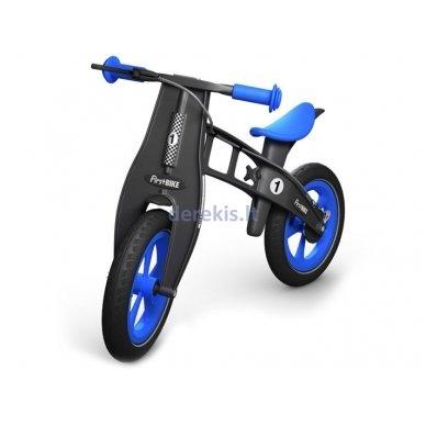 Balansinis dviratis FirstBike Special (spalvą galima pasirinkti) 6
