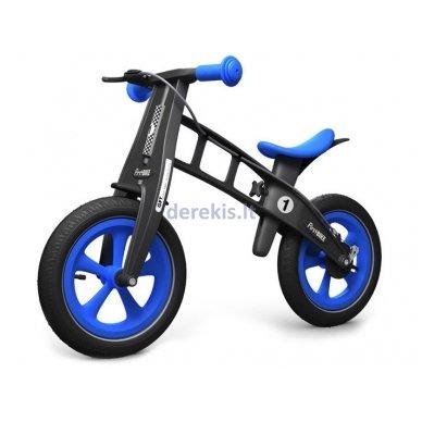 Balansinis dviratis FirstBike Special (spalvą galima pasirinkti) 2