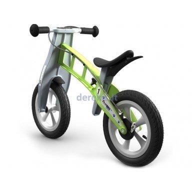 Balansinis dviratis FirstBike STREET (spalvą galima pasirinkti) 4