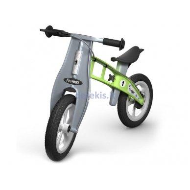 Balansinis dviratis FirstBike STREET (spalvą galima pasirinkti) 5