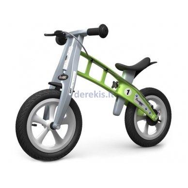 Balansinis dviratis FirstBike STREET (spalvą galima pasirinkti) 2