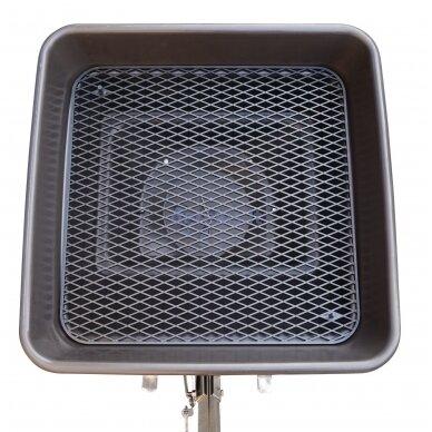 Barstytuvas Texas CS6000S 5