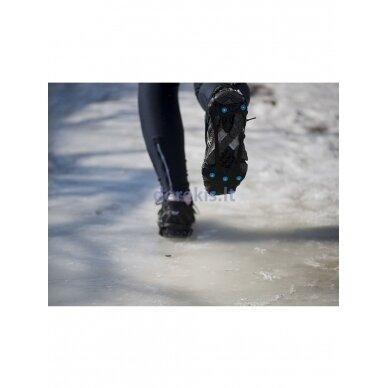 Batų apkaustai Nordic Grip Running 6