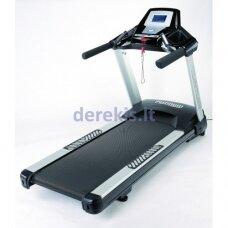 Bėgimo takelis Tunturi Platinum Pro 3 Horse Power, 18PTTR1000