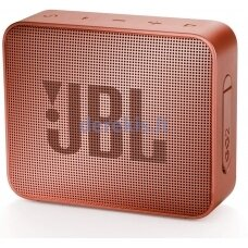Belaidė garso kolonėlė JBL GO 2, ruda