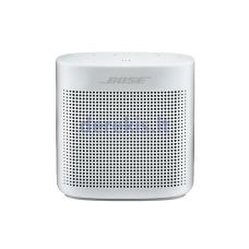 Belaidė kolonėlė Bose® SoundLink Color Bluetooth® II, balta