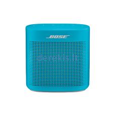 Belaidė kolonėlė Bose® SoundLink Color Bluetooth® II, mėlyna
