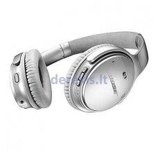 Belaidės ausinės Bose QuietComfort 35 II