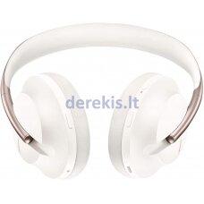 Belaidės Bleutooth ausinės BOSE 700, baltos