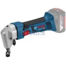 Belaidės žnyplės Bosch GNA 18V-16 Professional, 0601529500