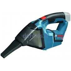 Belaidis dulkių siurblys Bosch GAS 12V Professional 06019E3001