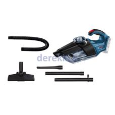 Belaidis dulkių siurblys Bosch GAS 18V-1 Professional, 06019C6200920