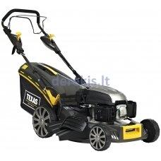 Benzininė vejapjovė TEXAS Premium 4820 TR/W