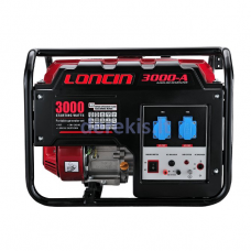 Loncin LC3000-AS, 2.8KW, 230V
