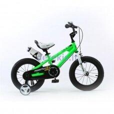 """Berniukiškas dviratis Royalbaby Freestyle, 12"""""""
