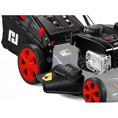 Benzininė vejapjovė Haushalt S511VHY BS625E, 50 cm, 150 cm³ 3