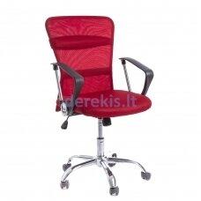 Biuro kėdė AEX (raudona)