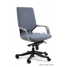 Biuro kėdė Unique APOLLO M W-908-B, black plastic