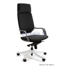Biuro kėdė Unique APOLLO W-909-W, white plastic
