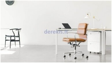 Biuro kėdės, kaip išsirinkti?