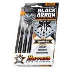 Strėlytės Black Arrow