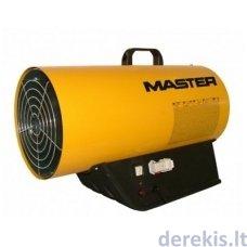 Dujinis oro šildytuvas MASTER BLP 53 E
