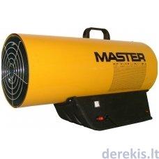 Dujinis oro šildytuvas MASTER BLP 53 M