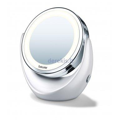 Apšviečiamas kosmetinis veidrodis BEURER BS49