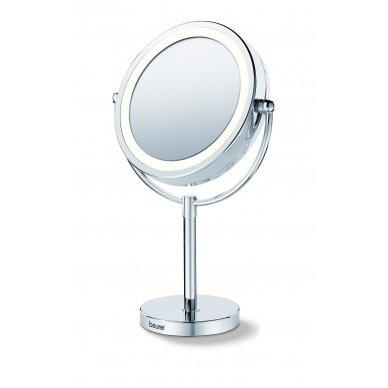 Apšviečiamas kosmetinis veidrodis BEURER BS69