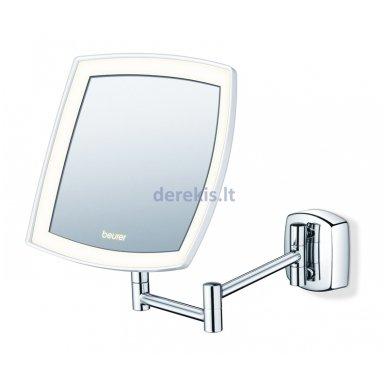 Apšviečiamas kosmetinis veidrodis BEURER BS89