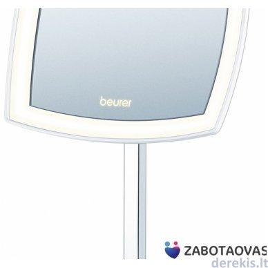 Apšviečiamas kosmetinis veidrodis BEURER BS99 2