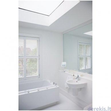 Apšviečiamas kosmetinis veidrodis BEURER BS99 3