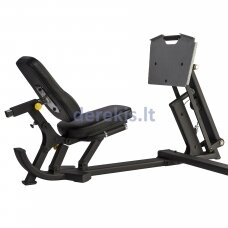 Cable Cross priedas TUNTURI Leg Press
