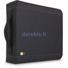 CD dėklas CASE LOGIC CD WALLET 320+16 CDW-320, 3200122