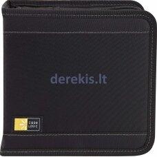 CD dėklas Case Logic CD Wallet 32 CDW-32, 3200038