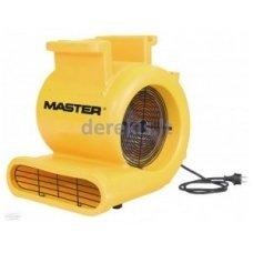 Ventiliatorius MASTER CD 5000