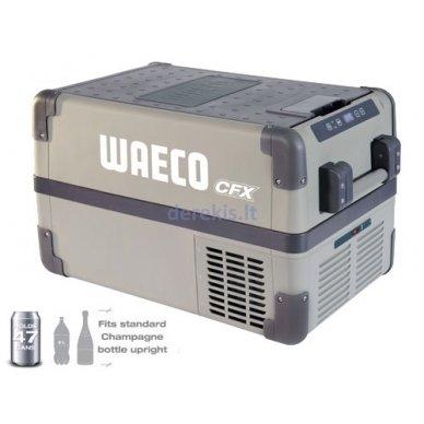 Automobilinis šaldytuvas Dometic-Waeco CFX-35