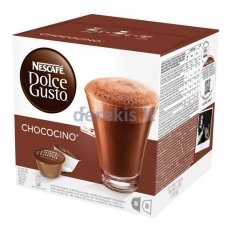 Dolce Gusto Chococino 16