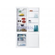 Įmontuojamas šaldytuvas CANDY CKBC3380E/1