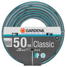 """Classic"" žarna 13 mm (1/2"") Gardena 18010-20, 9672472-01"