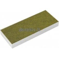 CleanAir Plus kvapų filtras Bosch DWZ1IX1B6