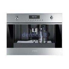 Įmontuojamas kavos aparatas SMEG CMS6451X