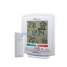 CO2 matuoklis TECHNOLINE WL 2000